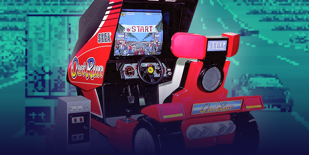 RE PlayLondon2018 Arcade OutRun 1024x515