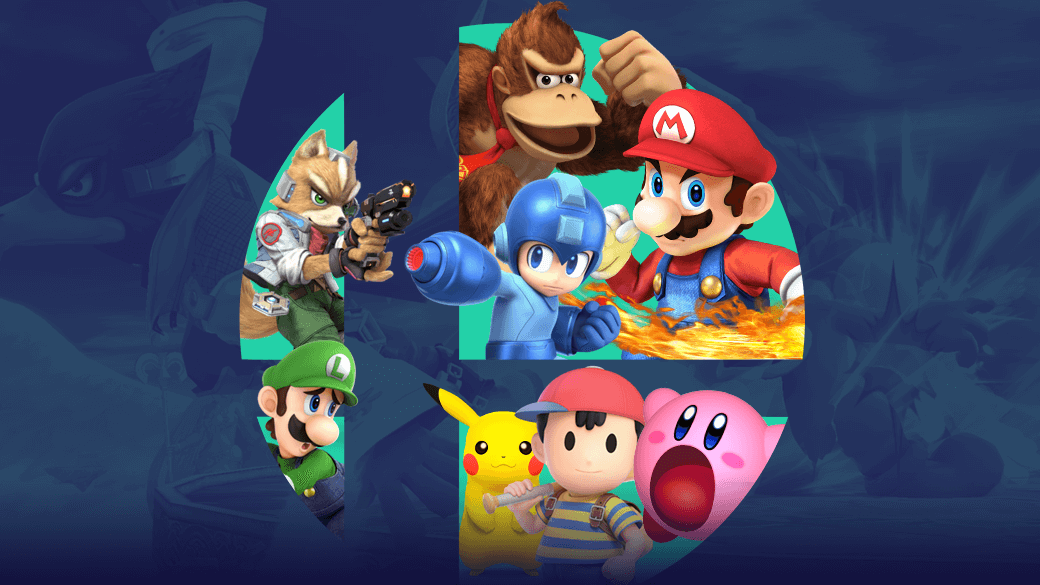 RE PlayLondon2018 SmashBros 1040x585